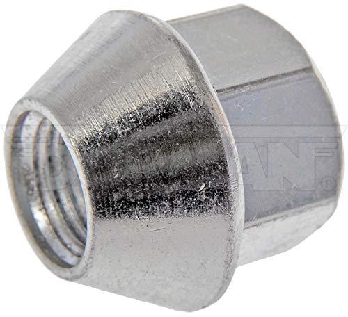 Dorman 611-979 Whl Nut M14-1.50 Metric - 22mm Hex - 26mm ()