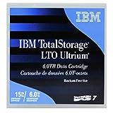 IBM 38L7302 LTO7 Ultrium7 15TB RW Data Cartridge (NEW)