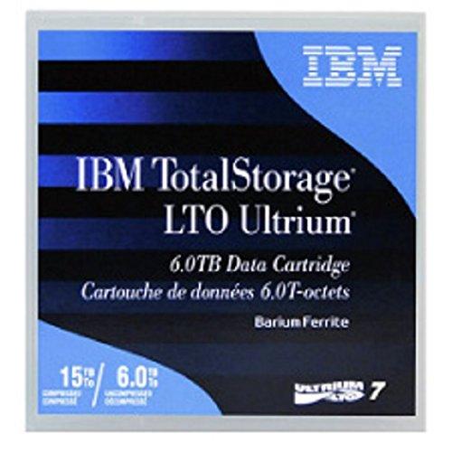 IBM 38L7302 LTO7 Ultrium7 15TB RW Data Cartridge (NEW) by IBM