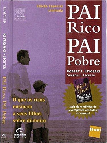 Pai Rico  Pai Pobre - Edição Comemorativa