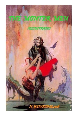 Download The Monter Men (Illustrated): Ed Author by Edgar Rice Burroughs pdf epub
