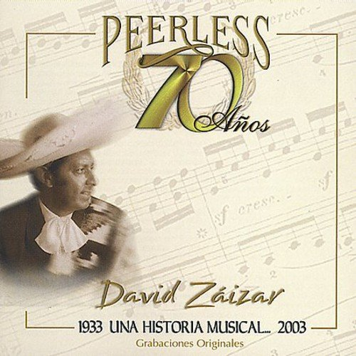 70 Anos Peerless Una Historia Musical