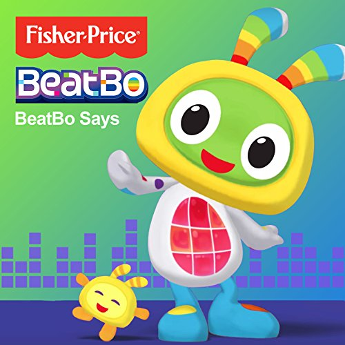 - Fisher-Price Beatbo Says