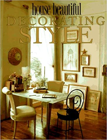 House Beautiful Decorating Style: Carol Cooper Garey ...