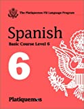 Platiquemos Spanish Level 5 CD Level 5 : Multilingual Books Language Course, Casteel, Don, 1582142874