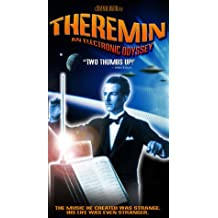 Theremin: An Electronic Odysse