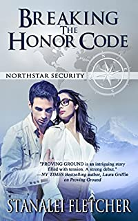 Breaking The Honor Code by Stanalei Fletcher ebook deal