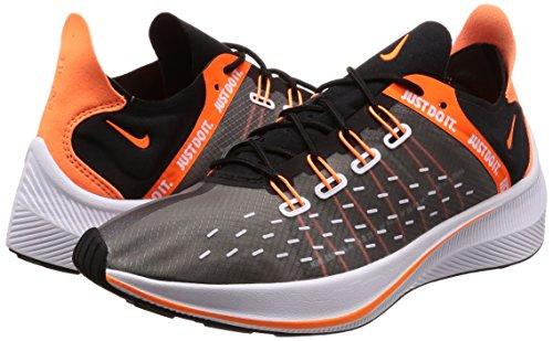 Se cool Exp Grey Nike Multicolore Basse Da total Uomo x14 Scarpe black Orange 001 white Ginnastica AEOwqO