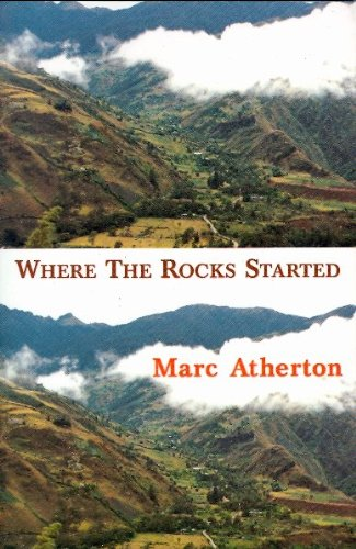 Read Online WHERE THE ROCKS STARTED pdf epub