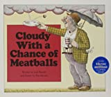 Cloudy with a Chance of Meatballs, Judi Barrett, 1591127025
