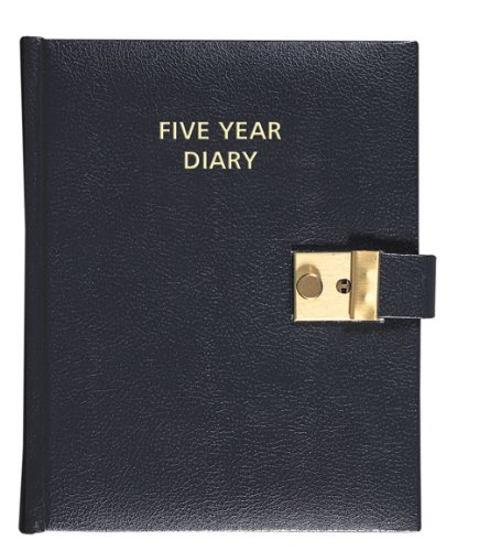 Collins Five Year Diary