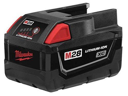 Battery Pack, 28V, Li-Ion, 3A/hr. - 28v Battery