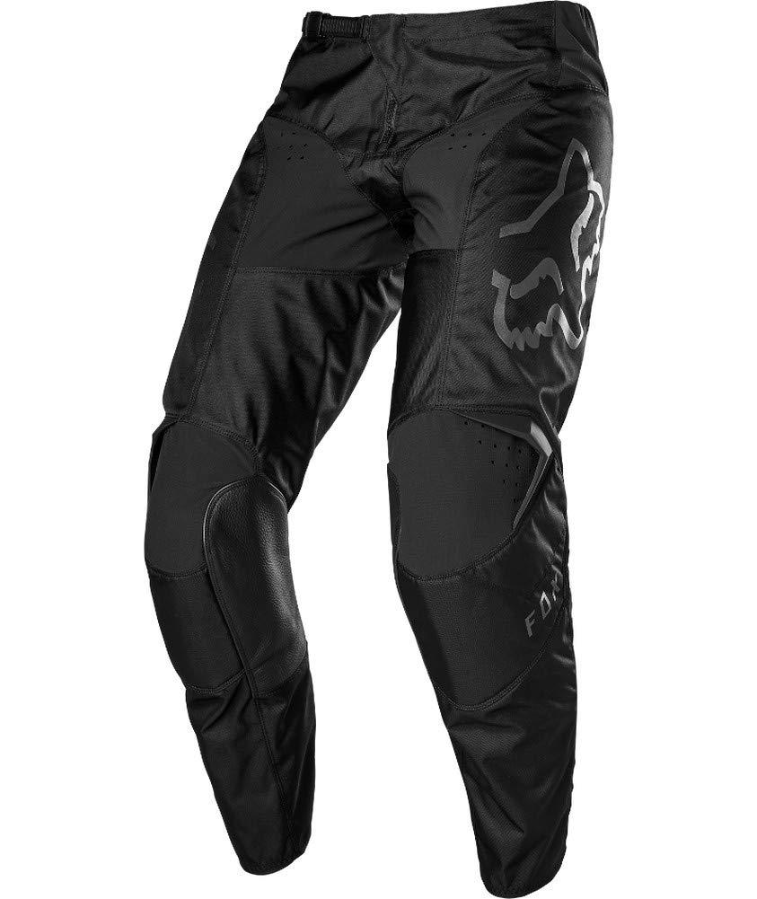 Fox Racing 180 Prix Jersey//Pants Set BLK S//28