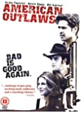 American Outlaws [UK Import]