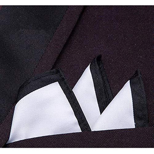 Pañuelos Ropa Pocket Square Pañuelo Trajes Para Hombres ...