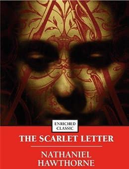 The Scarlet Letter Hawthorne Amazon