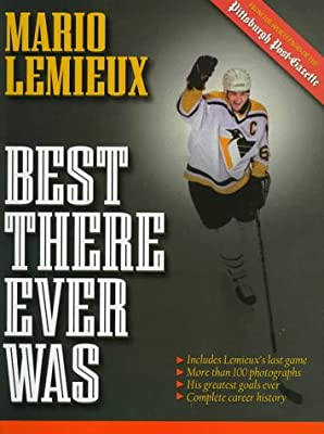 Mario Lemieux: Best There Ever Was