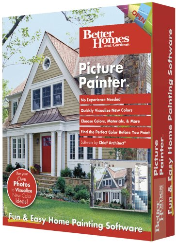Better Gardens Picture Painter Version product image