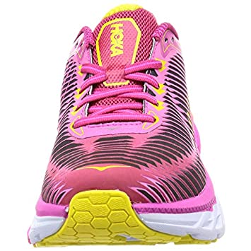 HOKA ONE ONE Hoka Arahi Women s Running Shoes – SS17-6 – Pink
