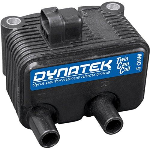 ダイナテック DYNATEK コイル 0 5オーム デュアル出力 99年-06年 Twin Cam 31655-99 217460 DC6-6 B01N8XQND3
