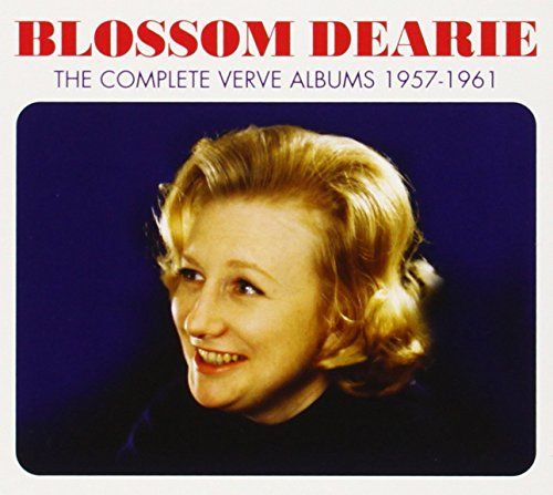 Complete Verve Years 1957 1962 Blossom