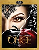 Once Upon A Time: The Complete Sixth Season [Blu-ray]
