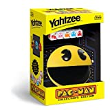 Pac-Man Yahtzee Board Game