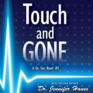 Touch and Gone Audiobook