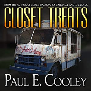 Closet Treats Audiobook