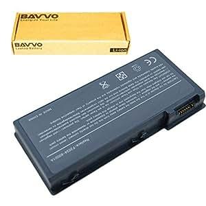 Bavvo Batería de Recambio para HP OmniBook XE3-GF-F3951H,9 células