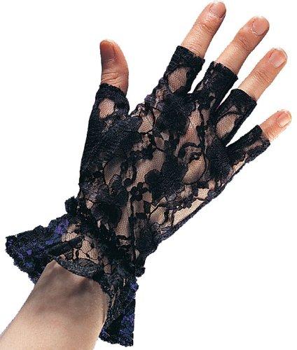 Rubies Costume Co Fingerless Gloves
