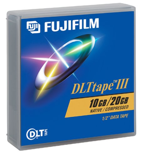 Data Cartridge FUJI DLT-3 10/20GB