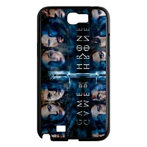 Samsung Galaxy Note 2 N7100 phone cases Black Game of Thrones Phone cover PQS5152444