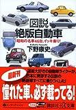 図説 絶版自動車 ― 昭和の名車46台、イッキ乗り! (講談社+α文庫)