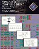 Principles of CMOS VLSI Design : A Systems Perspective with Verilog/VHDL Manual, West, Neil and Eshraghian, Kamran, 0201733897