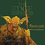 Freeglader: The Edge Chronicles, Book 7 | Paul Stewart,Chris Riddell