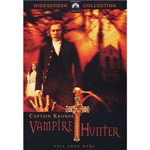 Captain Kronos - Vampire Hunter (Widescreen) (1974)