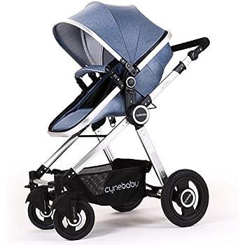 Amazon.com : Baby Stroller 360 Rotation Function, Hot Mom ...