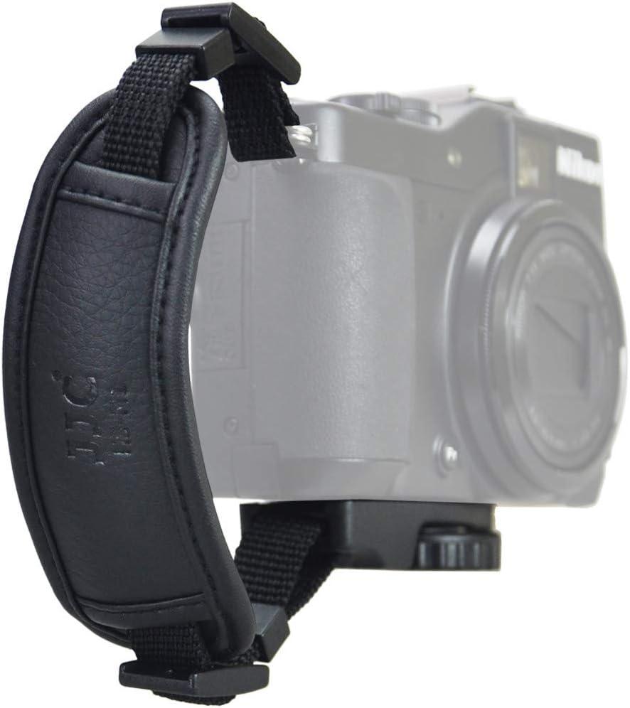 Gadget Place Neck Strap Quick Install Screw for Fujifilm X100T X-T1 X30 X20 X10 FinePix S1