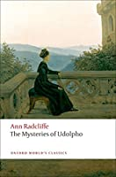 The Mysteries Of Udolpho (Oxford World's