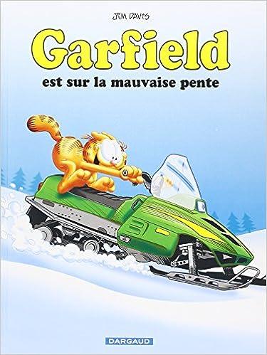 Livres gratuits en ligne Garfield, Tome 25 : epub pdf