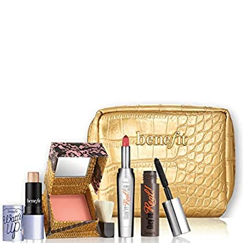 30658266453 Amazon.com : Benefit Cosmetics Benefit Date Night With Mr. Right Kit :  Beauty