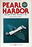 Pearl Harbor, Scott C. Stone, 0896100391