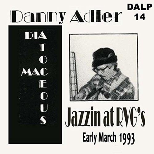 Jazzin' at Rudy Van Gelder's (Early March 1993) (1993 Van)