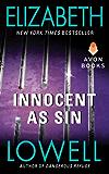 Innocent as Sin (St. Kilda Book 3)