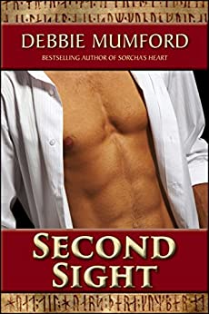 Second Sight by [Mumford, Debbie]