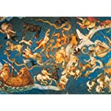 Glorious Constellations 1000-Piece Puzzle