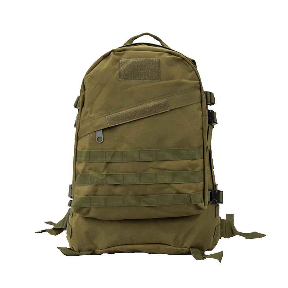 GridNN 2019 Pop Purse Wallet Bag, Military Rucksacks Tactical Backpack Sports Camping Trekking Hiking Bag (J) by GridNN