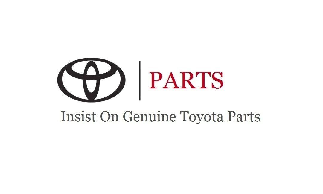 Genuine Toyota Brake Pad 04465-AZ015-TM