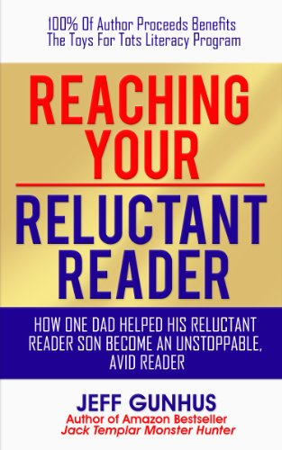 Reaching Your Reluctant Reader